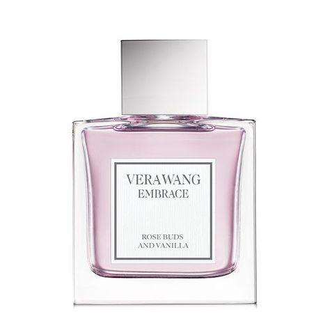 Budget Fragrance Find Vera Wang Embrace Rosebuds And Vanilla