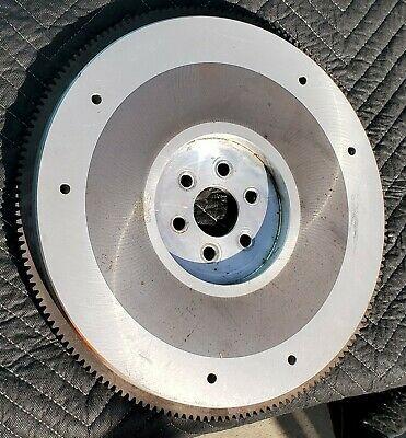 ATP Z-289 Manual Transmission Flywheel Flywheel Transmission ...