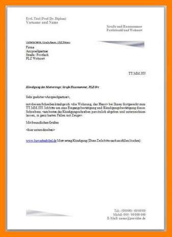 Wertvoll Kundigungsschreiben Vorlage Wohnung In 2020 Kundigung Schreiben Kundigung Empfehlungsschreiben