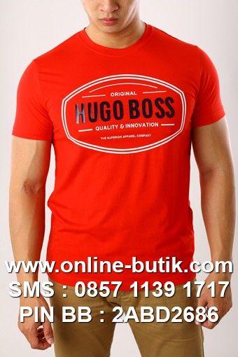 hugo boss butik