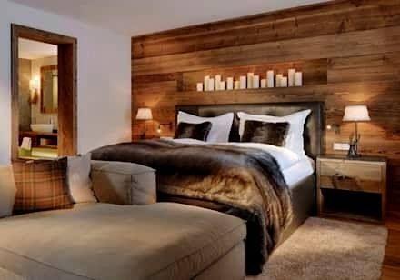 Schlafzimmer Landhaus | Schlafzimmer einrichten ...