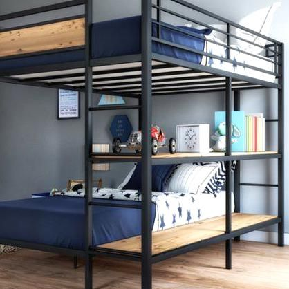 18f89b33ad201a9709f535ef9af1d2f3 - Better Homes & Gardens Sullivan Twin Over Twin Bunk Bed