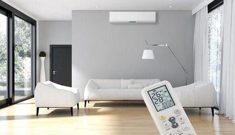 تعميرات كولر In 2020 Zuhause Klimaanlage Anlage
