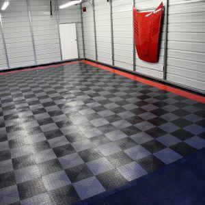Garage Floor Tile Patterns Garage Floor Tiles Garage Floor Rubber Flooring