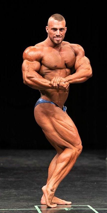 2018 Dani Kaganovich Israel 2 May 1992 Height 5 Foot 11 180 Cm Bodybuilders Men Bodybuilding Physical Fitness