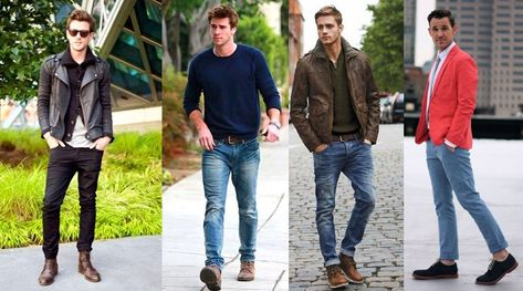 Men's fashion trends to look out for in 2018