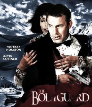 The Bodyguard Poster Id 1374410 Bodyguard Movie Posters The Bodyguard Movie