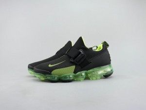 vapormax utility green