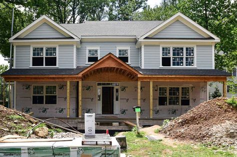 49 Ideas Ranch House Remodel Exterior Second Story Addition Ranch House Remodel Ranch Remodel Ranch House Additions