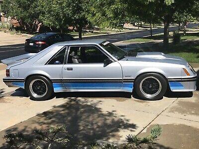 Sponsored Ebay New 1984 1985 1986 Genuine Saleen Mustang Sides