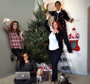 Christmas Cards 2020 Pinterest 12 Hilarious Family Christmas Cards That Will Make You Laugh Out