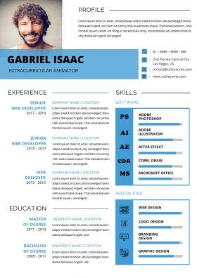 Cv Templates To Download Microsoft Word Format Doxc Cv Template Resume Template Word Microsoft Word Format