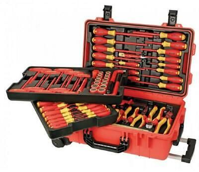 Pin By Luke Hardin On Trade Tools In 2020 Tool Case Electrician Tools Electrical Tools
