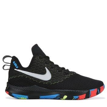 LEBRON WITNESS III Basketball Shoe