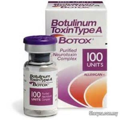 botulinum toxin te tubus)