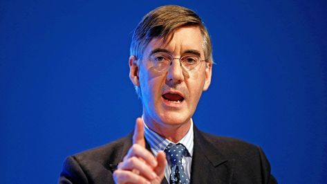 Jacob Rees-Mogg: Bercow damaged Parliament to 'lowest point' in modern h...