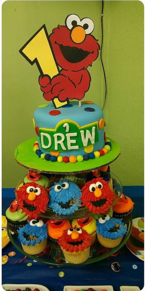 elmo 1st birthday cake topper 100 images the furchester hotel