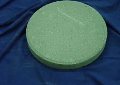 12 In Round Textured Concrete Stepping Stone Mold 1037 Concrete Stepping Stone Molds Stepping Stone Molds Concrete Stepping Stones