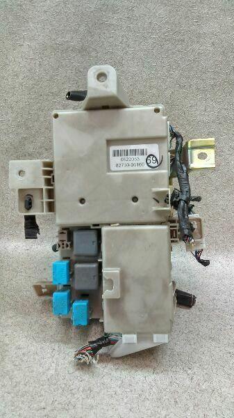Fuse Box Under Dash 8273006160 Fits 2005 2006 Toyota Camry Box18 174047 Toyota Toyota Camry Camry Fuse Box