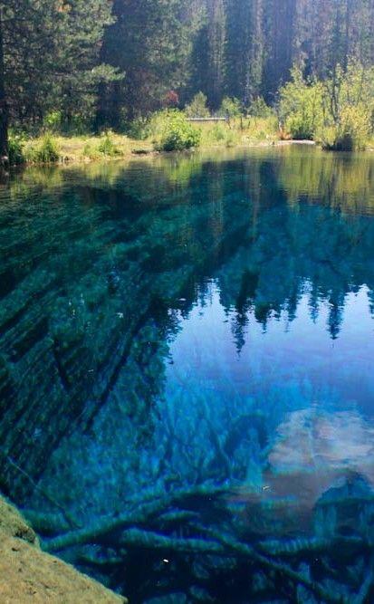 Oregonu0027s 25 Best Swimming Holes Outdoor Project Blog Bucket