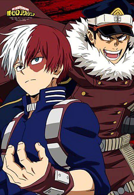 Boku No Hero Academia Season 3 Boku No Hero Academia Hero My Hero Academia Manga