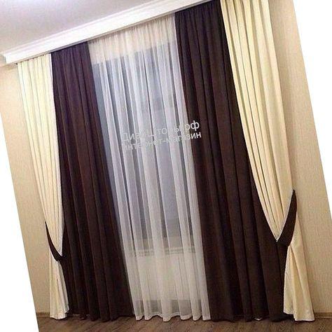 48 Kupit Shtory Dlya Gostinoj Spalni Sanremo Nedorogo S Dostavkoj Po Rf Gardinen Ideen Wohnz In 2021 Home Decor Curtains Decor