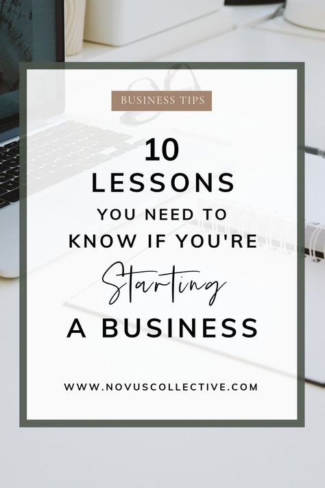 10 Tips For Starting an Online Business   Online Business Manager Tips - Click here to learn the things you need to know before starting your online business!