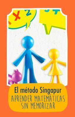 25 Ideas De Singapur Method 7 Matemáticas Método Singapur Singapur Matematicas