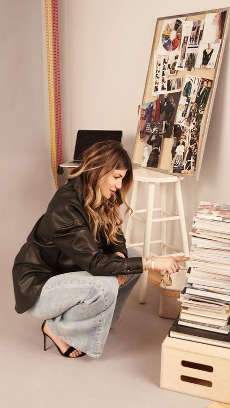 Melissa Polo l Virtual Stylist