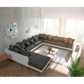 Ecksofa Iorund In 2020 Modul Sofa Wohnen Modulares Design