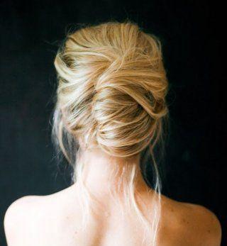 20 coiffures faciles à faire soi-même en moins de cinq minutes! - Cosmopolitan.fr