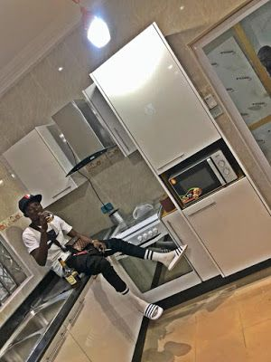 Gh S Wild Beast Oneplan Al Hassan Buys Himself A Brand New 2019