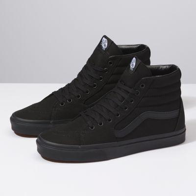 Canvas Sk8-Hi | Shop Shoes At Vans in