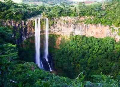 متنزه خوانق النهر الأسود الوطني في موريشيوس National Parks Mauritius Tour Mauritius Island