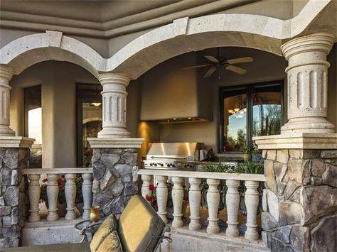 #Elegant #Home - ༺༺  ❤ ℭƘ ༻༻  #Luxury #LuxuryHome  IrvineHomeBlog.com  Beautifully ❤ done