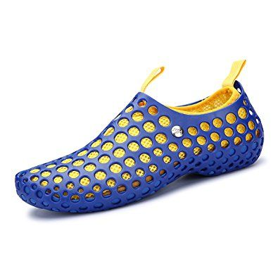 Bar Men Women Mesh Sandals Water Shoes Walking Breathable