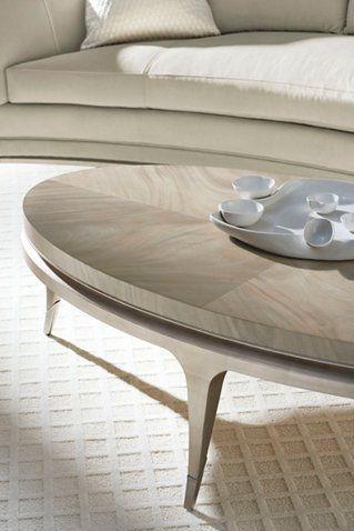 Cosima Coffee Table Gray Coffee Table Mahogany Coffee Table