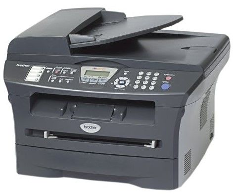 Brother Mfc 7820n Driver Download Brother Mfc Printer Laser Printer