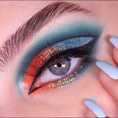 Color Eye MakeUp Pro