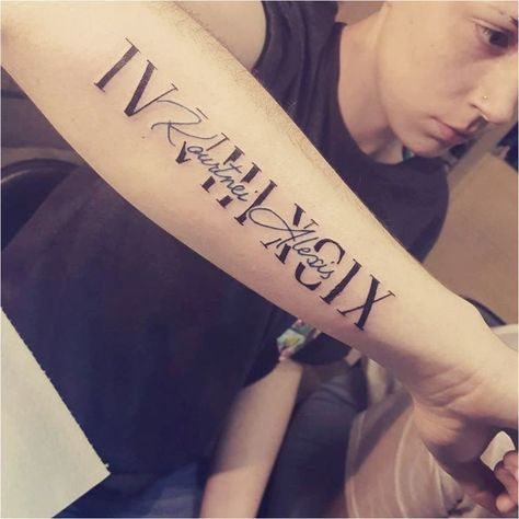 I need something similar to this! ???? #ModernTattooDesigns Click to see more.