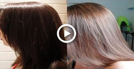 How To Lighten Dyed Hair That Is Too Dark Hair With Images