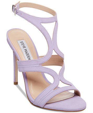 best website c1c84 61c68 List of Pinterest steve madden shoes heels pump ankle straps ...