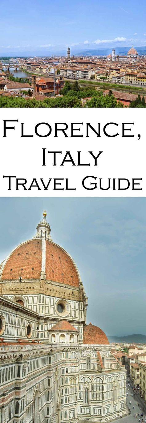 firenze Florence Travel Guide - Best...