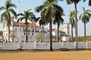 Goa : Où et Quand partir ? Météo, climat et guide de voyage ...