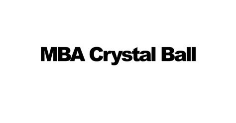Top courses to do after completing your MBA   MBA Crystal Ball