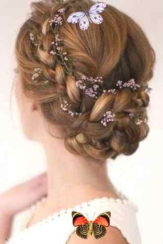 Pin On Prom Hairstyles For