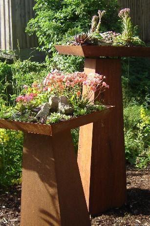 Gartendeko Selbstgemacht Neue Ideen Seite 1 Gartengestaltung Mein Schoner Garten Online