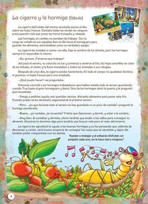 Fábulas Y Leyendas N 1 Ediba Com Minicuentos Para Niños Cuentos Infantiles Para Leer Fabulas Cortas