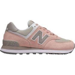 New Balance Damen Sneaker 574, Größe 40 in Grau New ...