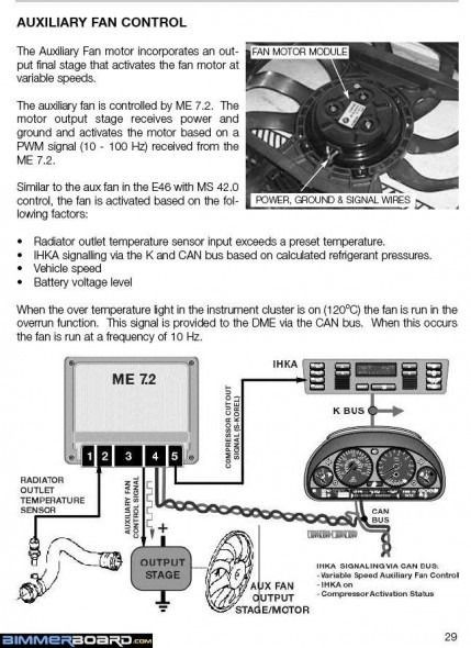 E39 Auxiliary Fan Wiring Diagram Auxiliary Wire Graphic Card